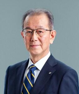 竹内 康雄