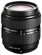 「ZUIKO DIGITAL ED 18-180mm F3.5-6.3」