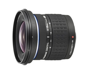 「ZUIKO DIGITAL ED 9-18mm F4.0-5.6」