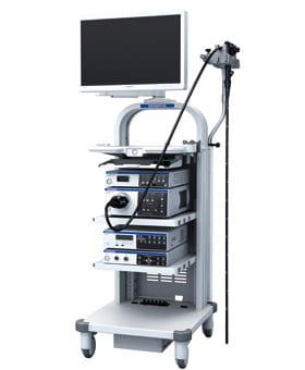 消化器内視鏡ビデオスコープシステム「EVIS EXERA III」