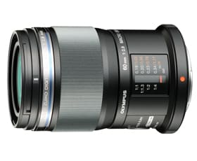 「M.ZUIKO DIGITAL ED 60mm F2.8 Macro」